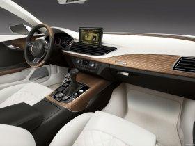 Ver foto 14 de Audi Sportback Concept 2009
