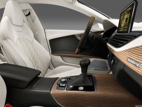 Ver foto 13 de Audi Sportback Concept 2009