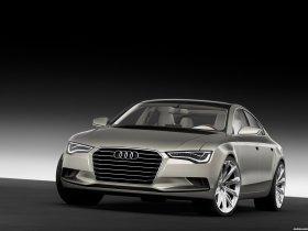 Ver foto 12 de Audi Sportback Concept 2009