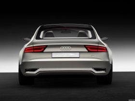 Ver foto 9 de Audi Sportback Concept 2009