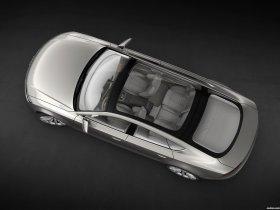 Ver foto 7 de Audi Sportback Concept 2009
