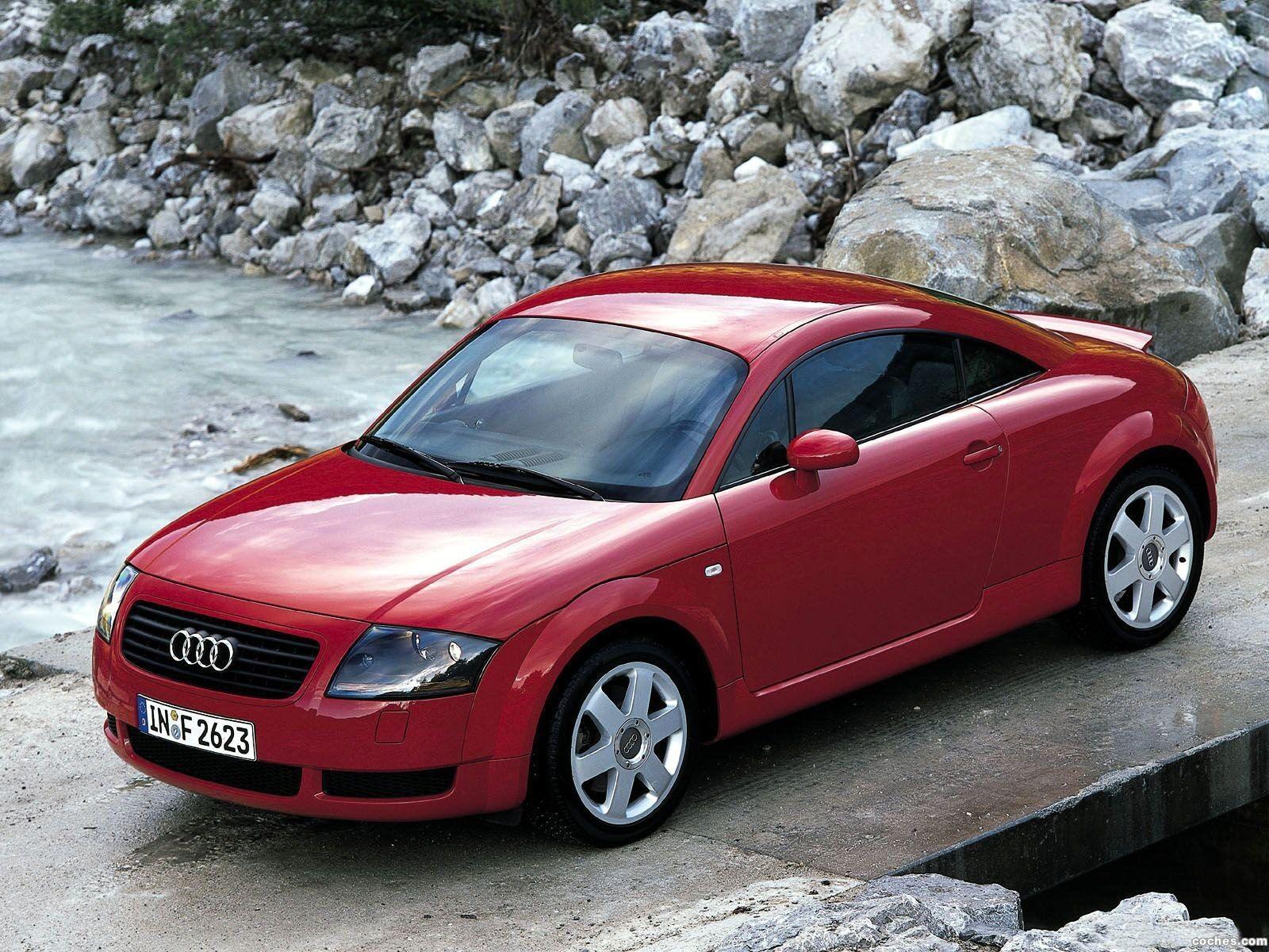 Foto 0 de Audi TT 1999