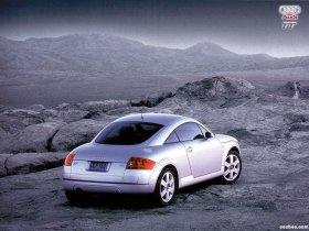 Ver foto 17 de Audi TT 1999