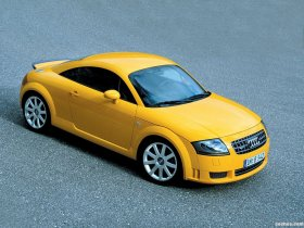 Ver foto 7 de Audi TT 1999