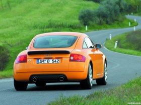 Ver foto 5 de Audi TT 1999