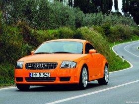 Ver foto 4 de Audi TT 1999