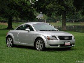 Ver foto 22 de Audi TT 1999