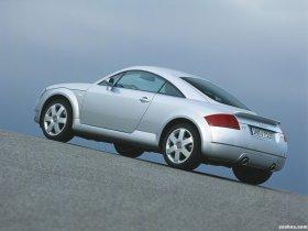 Ver foto 21 de Audi TT 1999