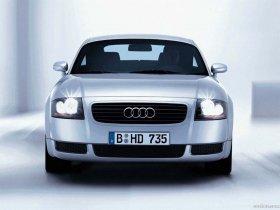 Ver foto 20 de Audi TT 1999