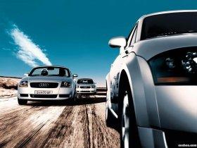 Ver foto 19 de Audi TT 1999