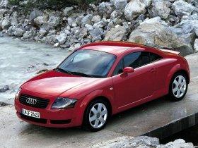 Ver foto 1 de Audi TT 1999