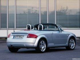 Ver foto 16 de Audi TT 1999