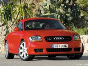 Ver foto 12 de Audi TT 1999