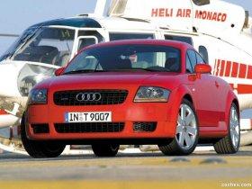 Ver foto 11 de Audi TT 1999
