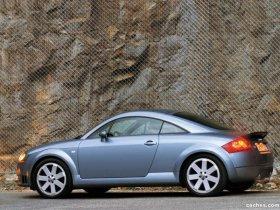 Ver foto 10 de Audi TT 1999