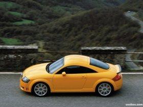 Ver foto 8 de Audi TT 1999