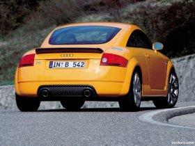 Ver foto 3 de Audi TT 1999