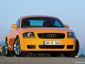 Ver foto 2 de Audi TT 1999