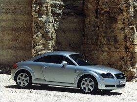Ver foto 25 de Audi TT 1999