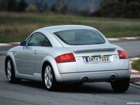Ver foto 24 de Audi TT 1999