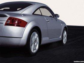 Ver foto 23 de Audi TT 1999