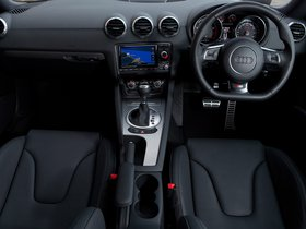 Ver foto 13 de Audi TT 2.0 TFSI S-Line Competition Australia 2013