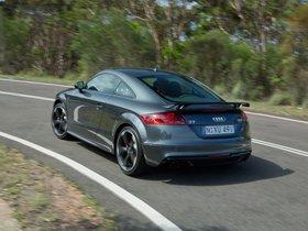 Ver foto 4 de Audi TT 2.0 TFSI S-Line Competition Australia 2013