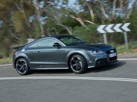 Ver foto 3 de Audi TT 2.0 TFSI S-Line Competition Australia 2013