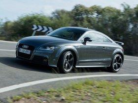 Ver foto 2 de Audi TT 2.0 TFSI S-Line Competition Australia 2013