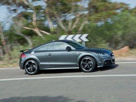 Ver foto 9 de Audi TT 2.0 TFSI S-Line Competition Australia 2013