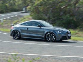 Ver foto 5 de Audi TT 2.0 TFSI S-Line Competition Australia 2013
