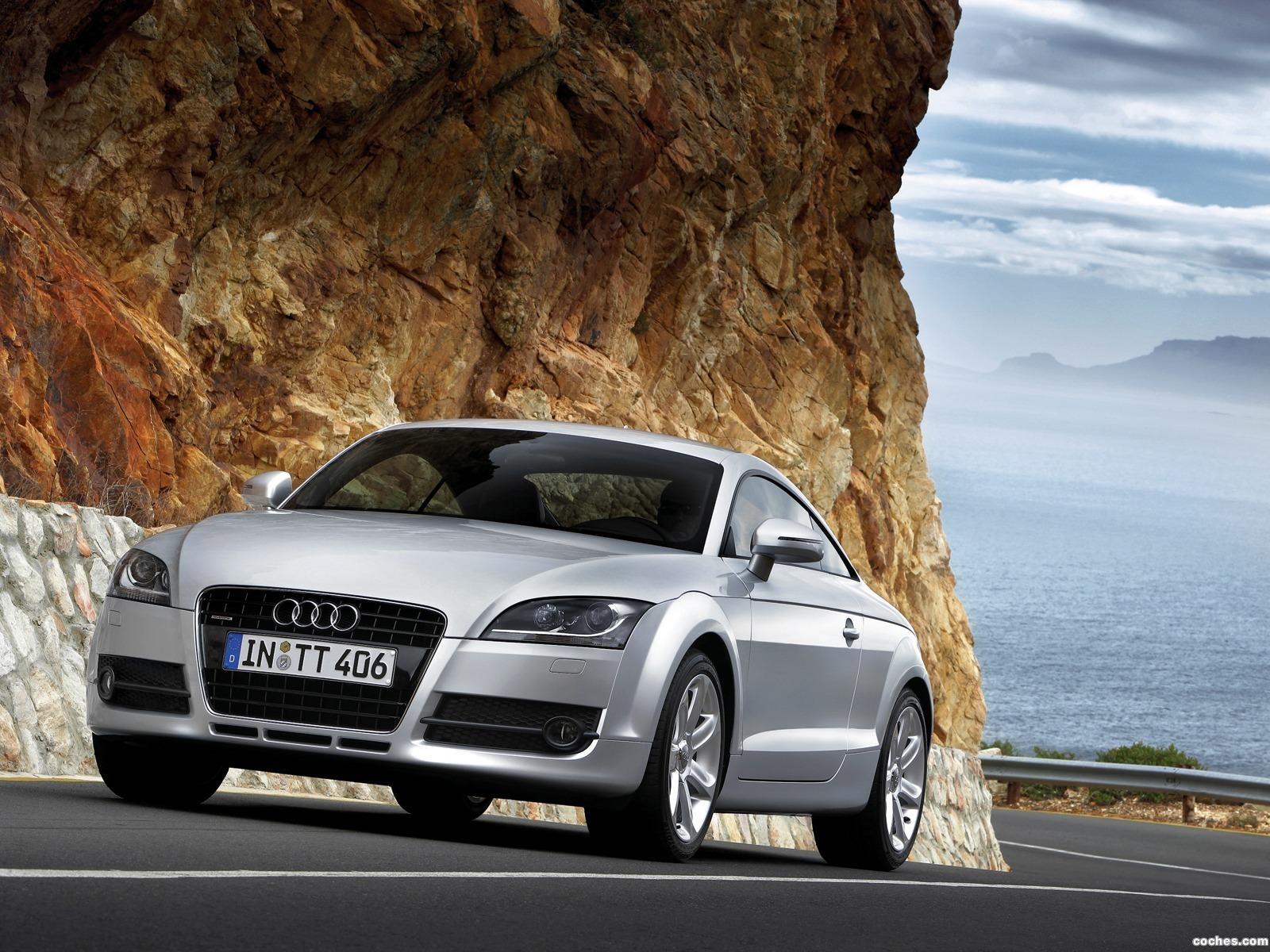 Foto 0 de Audi TT 2006