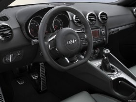 Ver foto 33 de Audi TT 2006