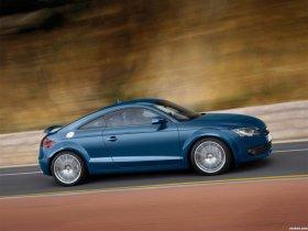 Ver foto 22 de Audi TT 2006