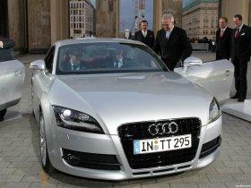 Ver foto 32 de Audi TT 2006