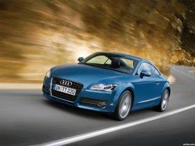 Ver foto 13 de Audi TT 2006