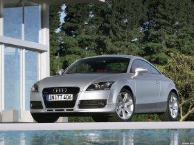 Ver foto 12 de Audi TT 2006
