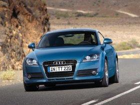 Ver foto 11 de Audi TT 2006