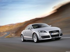 Ver foto 8 de Audi TT 2006
