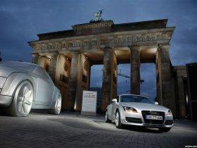 Ver foto 31 de Audi TT 2006