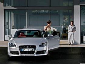Ver foto 4 de Audi TT 2006