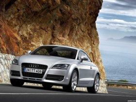 Ver foto 1 de Audi TT 2006