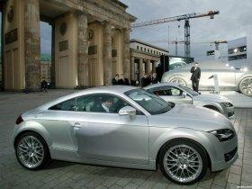 Ver foto 30 de Audi TT 2006