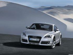 Ver foto 25 de Audi TT 2006