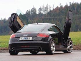 Ver foto 2 de Audi LSD TT 8J 2007