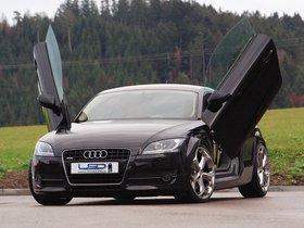 Ver foto 1 de Audi LSD TT 8J 2007