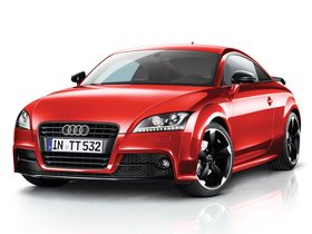 Fotos de Audi TT Black Edition 2013