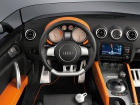 Ver foto 9 de Audi TT Clubsport Quattro Concept 2007
