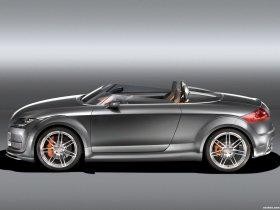 Ver foto 6 de Audi TT Clubsport Quattro Concept 2007