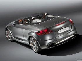 Ver foto 3 de Audi TT Clubsport Quattro Concept 2007